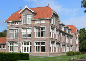 University Utrecht Babel