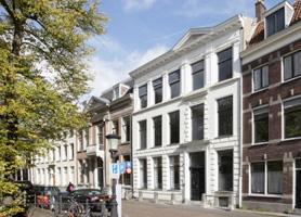 Taal cursus locatie Utrecht