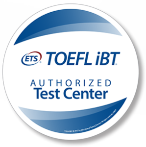 Babel TOEFL test center Utrecht