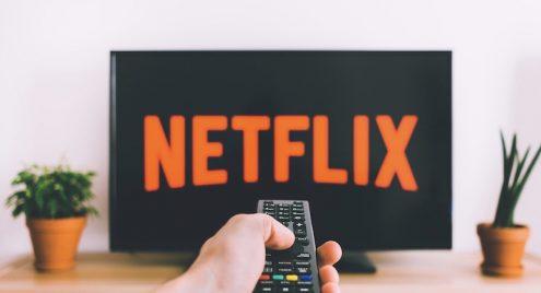 Je Engels verbeteren door televisie en series te kijken