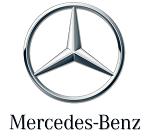Mercedes logo - 150