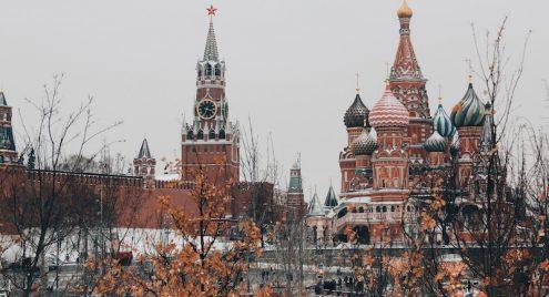 6 fascinerende feiten over het Russisch