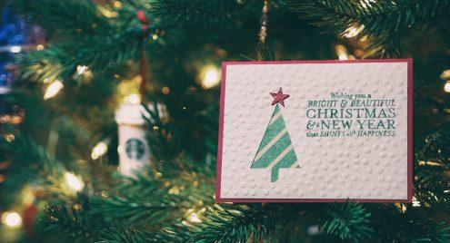 Zo schrijf je een kerstgroet aan je internationale zakelijke klanten