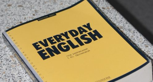4 kenmerkende Engelse fouten waaraan je een Nederlander direct herkent