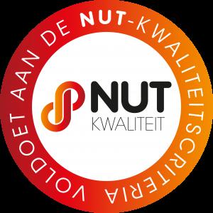 NUT kwaliteit