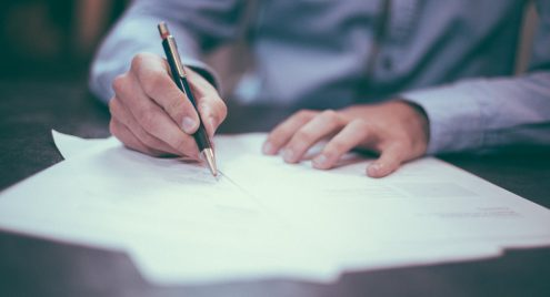 Zakelijk schrijven: 8 effectieve tips van een expert