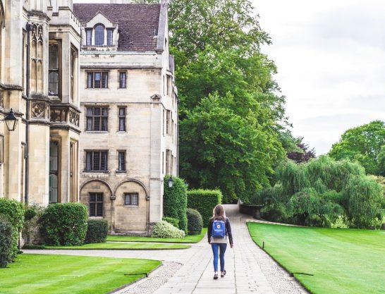 Cambridge First Summer Intensive