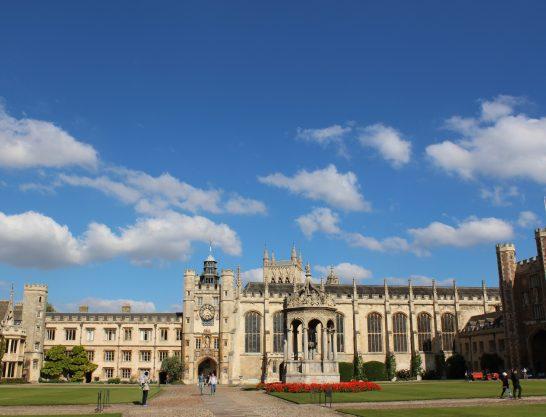 Cambridge Proficiency Summer Intensive