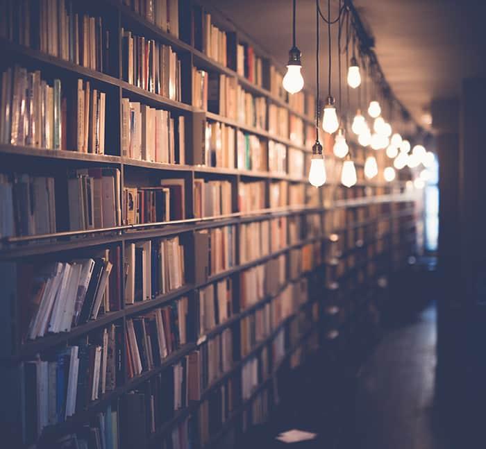 Boeken bestellen